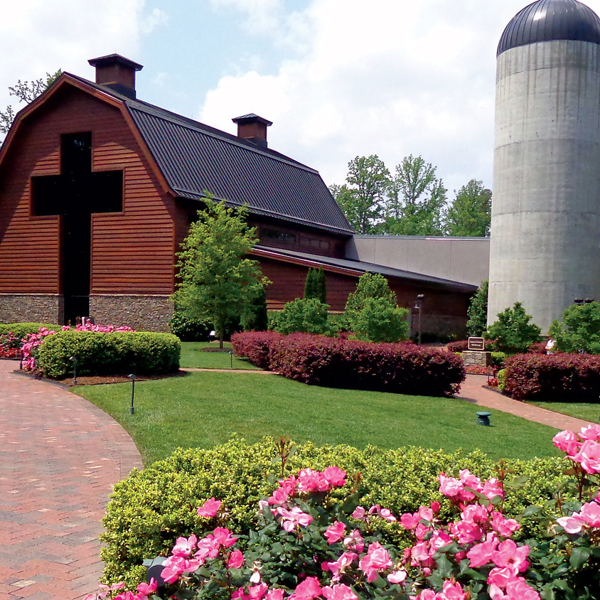 Senior Appreciation Billy Graham Library with lunch at Golden Coral