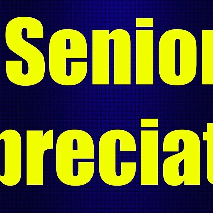 Senior Appreciation Month