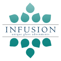 Infusion Glass Logo