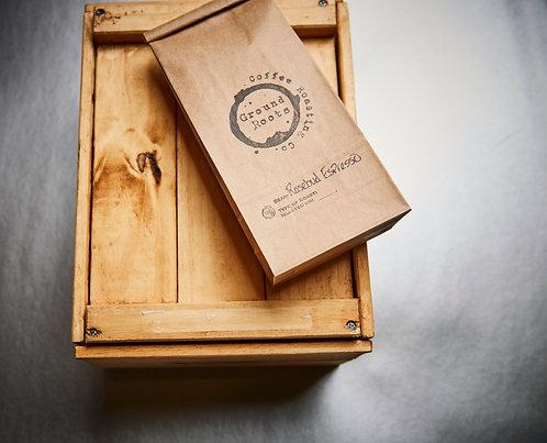 Rosebud Espresso Blend