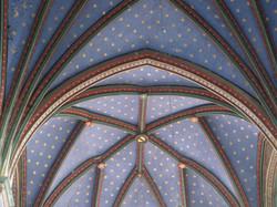 Kirche innen Himmel