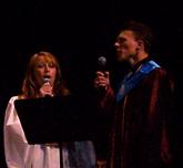 Chelsea Martin Graduation Neumann