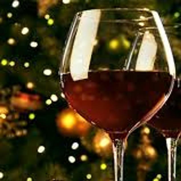 Holiday Wine Showcase