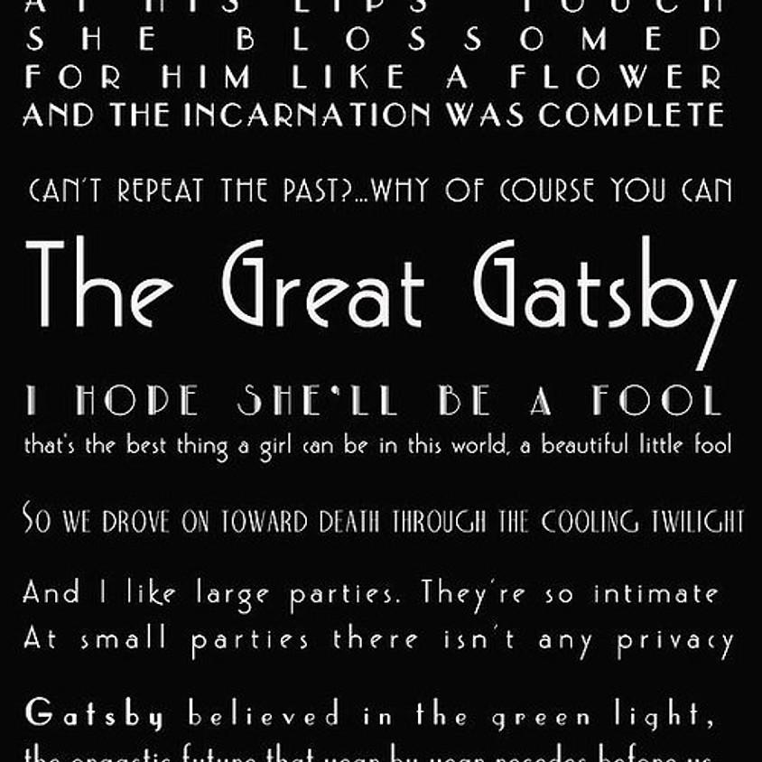Annual Great Gatsby Gala