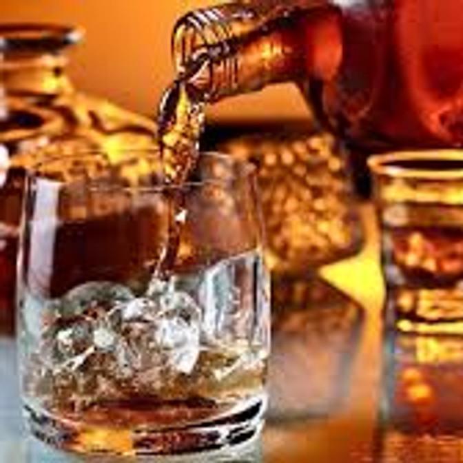 Bourbon Pairing