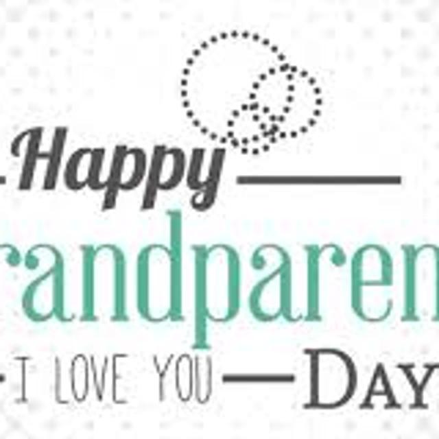 Grandparents Day Brunch Buffet