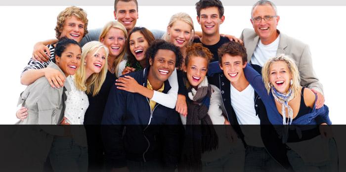 christian single groups