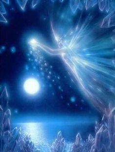 El regalo del espíritu de la Luna