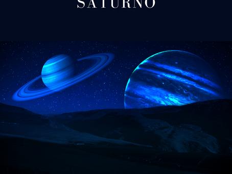 JÚPITER Y SATURNO OPUESTOS AL SOL (2020)
