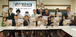2010 Korean Job Fair