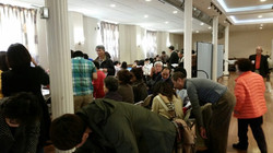 Korean Catholic Church event overview_November 8, 2015