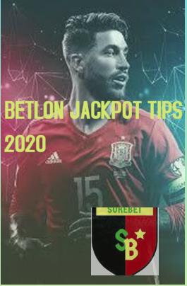 Betlion Jackpot tips