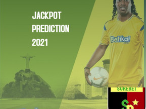 Betika grand jackpot prediction for weekend 11-01-2021
