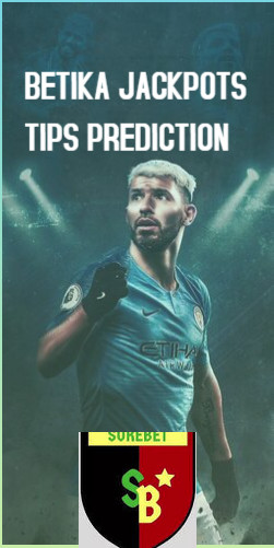 Betika Grand Jackpot Prediction