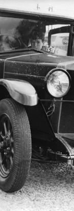 Wal Fife 1926 Fiat