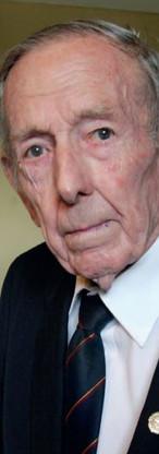 Wal Fife's Brother - Harold Fife