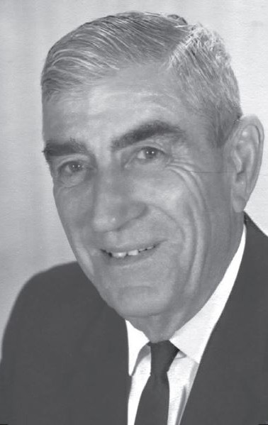Wal Fife's father - Clyde Fife