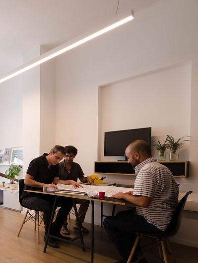 משרד יפתח וקס אדריכלים