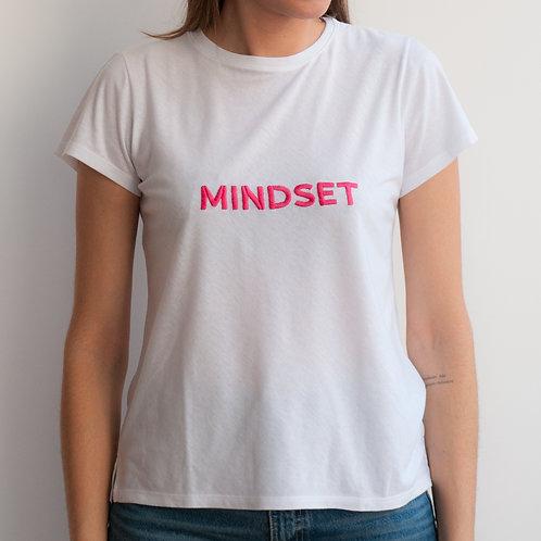 T-shirt Mindset