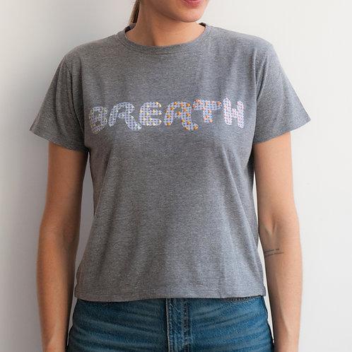 T-shirt Breath