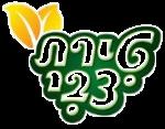 לוגו טירת צבי