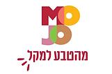 לוגו מוג׳ו