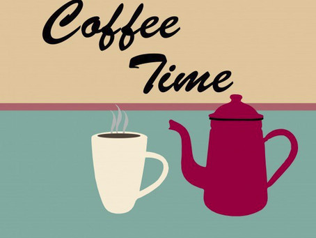 Coffee Morning in Kings Heath