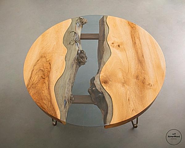 RiverWoodDesigns.ie   Liveedge furniture