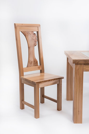 Elm Dining Chair (The Collection)
