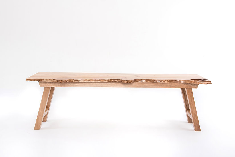Elm Bench (The Collection)