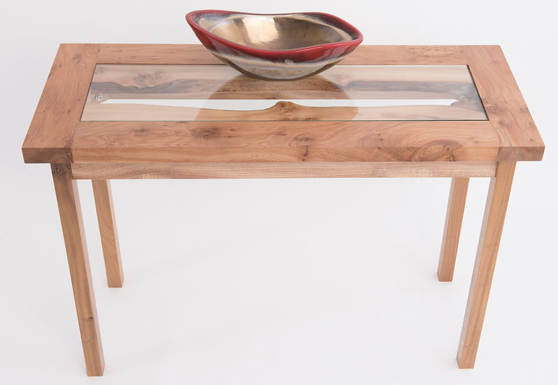 Elm Console (The Collection)