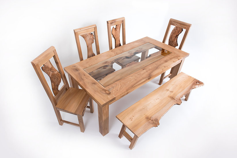 Elm Dining (The Collection)