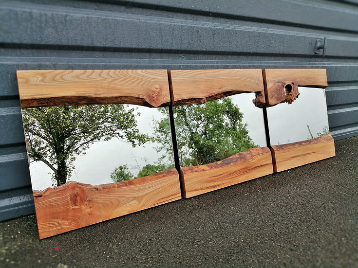 Elm River Mirror