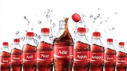 Coca Cola Indonesia