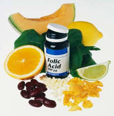 Folic Acid - The biggest experiment you didn't know you were a part of.