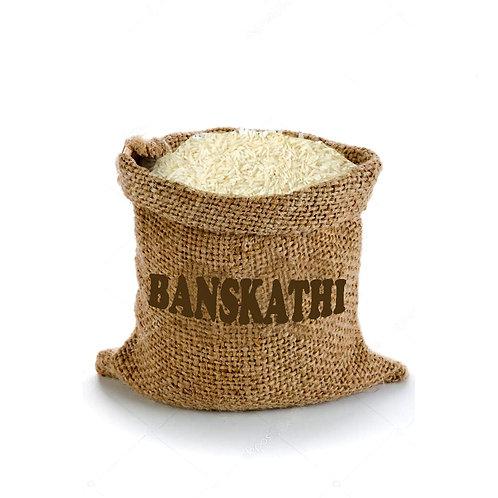 Premium Banskathi