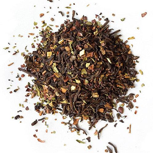 Special Masala Tea