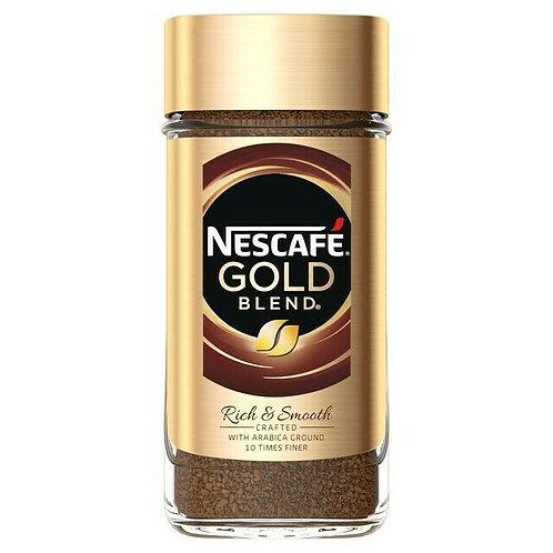 Nescafe Gold Jar
