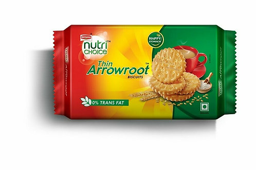 Britannia NutriChoice Arrowroot, 300g