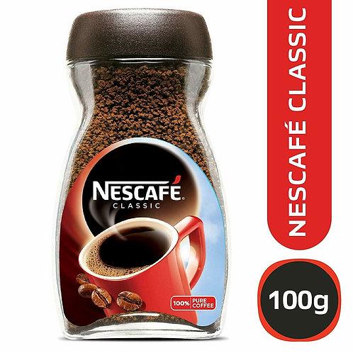 Nescafe Classic Jar