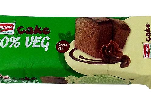 Britannia Veg Cakes - Choco chill 75 g