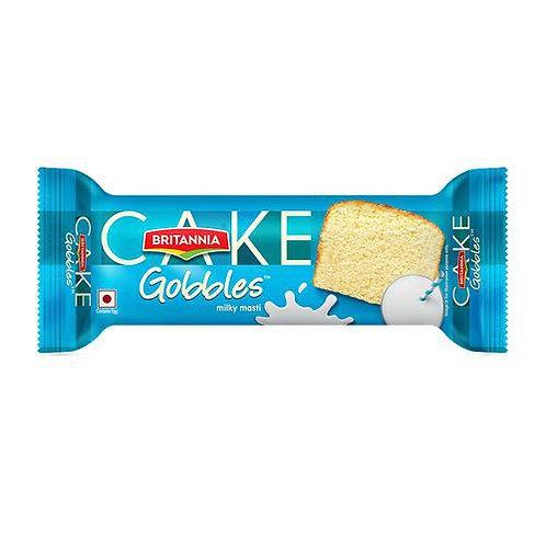 Britannia Cake Gobbles - 45g (Milky Masti)
