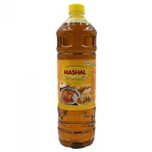 Mashal Mustard Oil Kachi Ghani