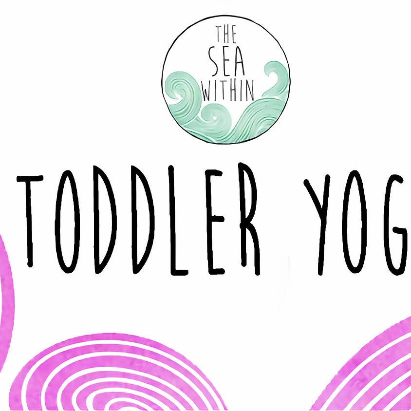 Toddlers Yoga at St Clements Church