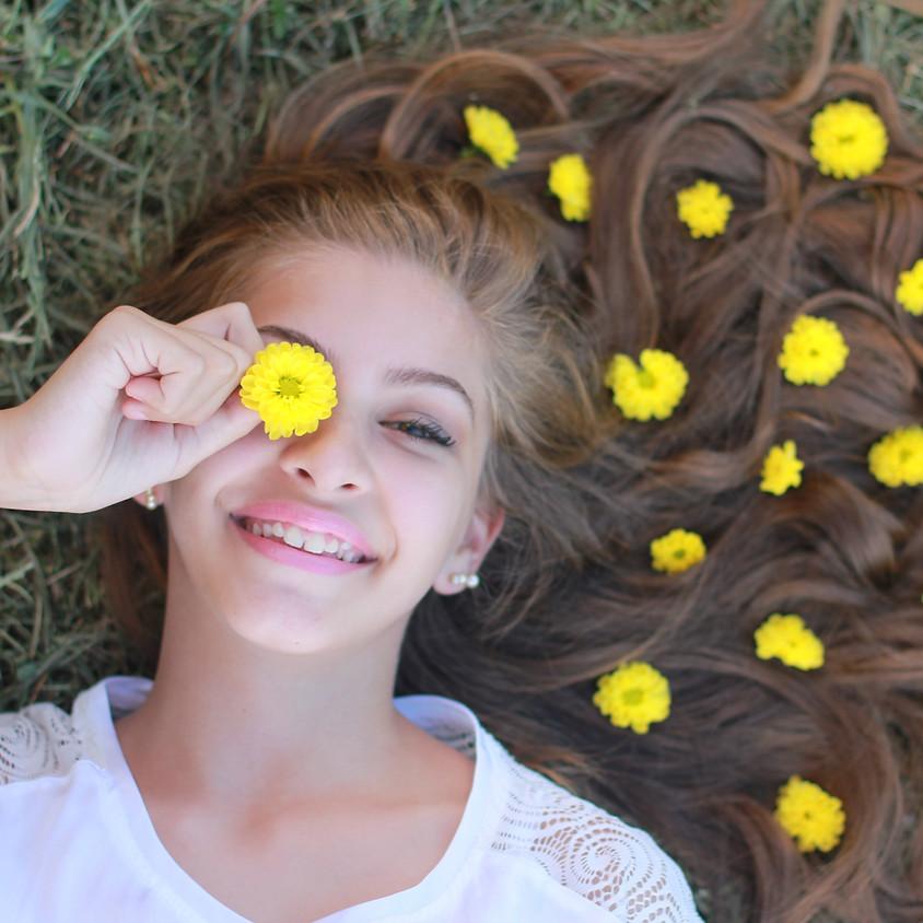 Teen Mindfulness Holiday Workshop