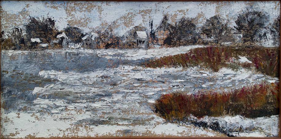 Norwalk Winter (nfs)