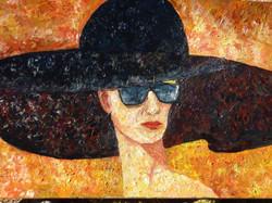 The Black Hat (nfs)