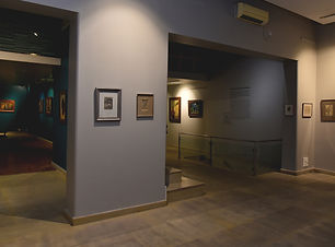 Dhoomimal Art Centre_Gallery Image 1 - M