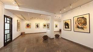 Gallery Ganesha Image 1 - gallery ganesh