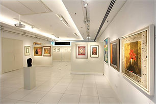 Sanchitart_Galleryimage - New Delhi - Sa